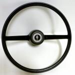 1971 Boss 351 Steering Wheel
