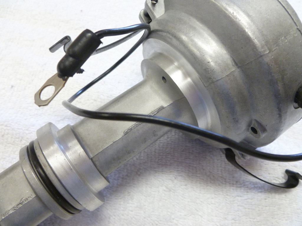 ford mustang shelby 289 hi po distributor mustang car shelby auto parts 1965 1966 1967